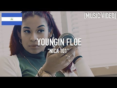 Youngin Floe - Nica 101 [ Music Video ]