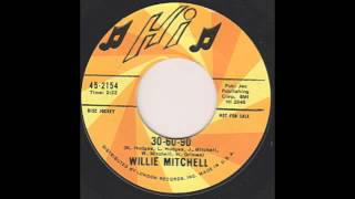 30-60-90 - Willie Mitchell