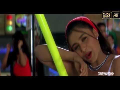 """Hata Sawan Ki Ghata 4K UHD 2160p"" Hello Brother (1999) Salman Khan Rani Mukherjee"