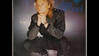 Alan Michael - Say you love me