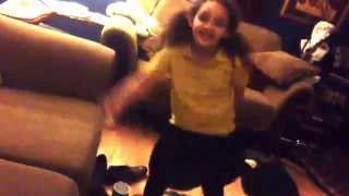 Gilmore Girls Theme song craziness