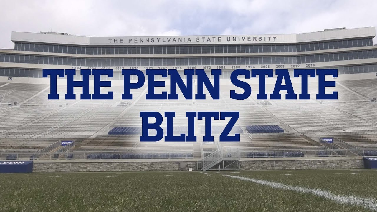 Penn State's hopes for the playoff narrow, but they're still alive ...