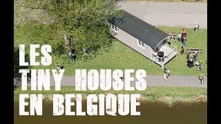 Les Tiny Houses En Belgique