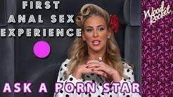 Ask A Porn Star: My First Anal Sex Experience