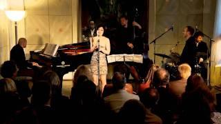 Jasmin Tabatabai & David Klein Quartett - Eine Frau - EPK
