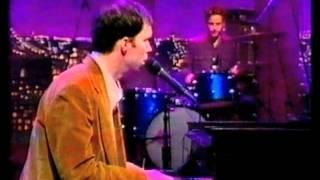 Ben Folds Five - 12-17-97 Letterman