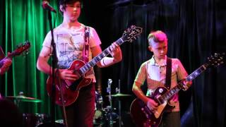 School of Rock St. Louis Summer 2015 Concert: RUSH: The Spirit Of Radio Resimi