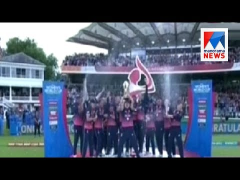 ICC Women's World Cup final 2017: heartbroken but proud| Manorama News
