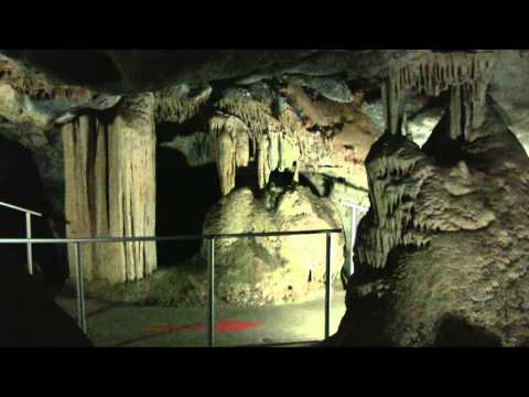 South Africa (2012) Day 5-1 Oudtshoorn: Cango Caves
