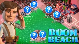 Beating Boom Beach! Operation Dead End! Winning The Game!