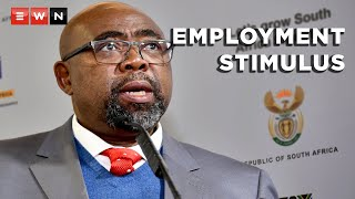 Minister of Employment and Labour Thulas Nxesi reiterated that government is doing all it can to improve the high youth unemployment rate in the country. Nxesi was speaking on 14 October 2021 during the launch of the second phase of the employment stimulus. The employment stimulus was launched by President Cyril Ramaphosa in October 2020 in response to the high number of job losses due to the Covid-19 pandemic.
