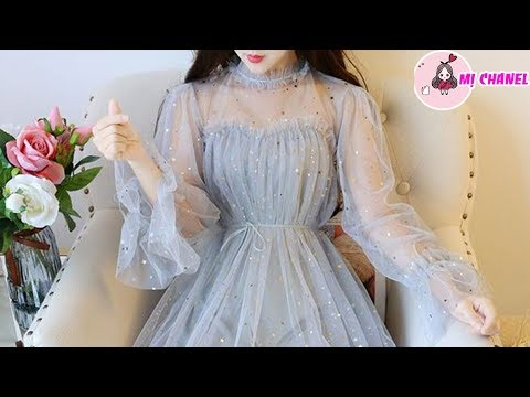 Váy Thiên Thần Của 12 Cung Hoàng Đạo