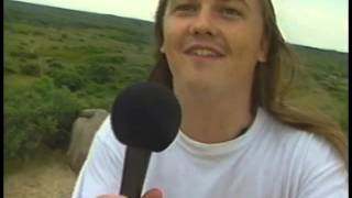 Edwin McCain Reenacts The Holy Grail