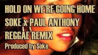 Drake - Hold On We