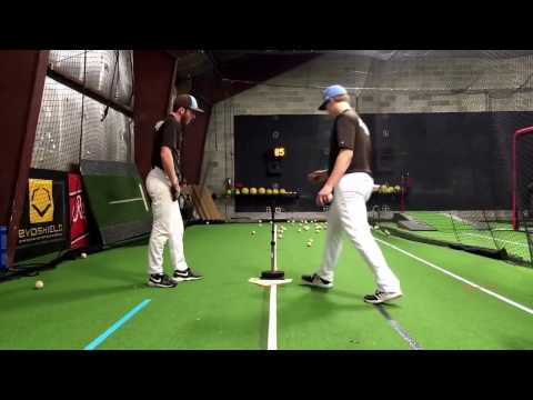 Greg Cluskey 86mph Exit Speed Class of 2017