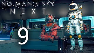 No Man's Sky NEXT - Кооператив - Крафт, фарм, гринд, миссии [#9] | PC