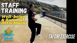 DOJO Training Services: TAI CHI EXERCISE