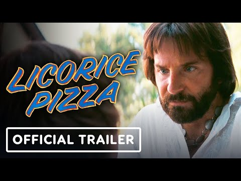 Перший трейлер нового фільму Пола Томаса Андерсона Licorice Pizza