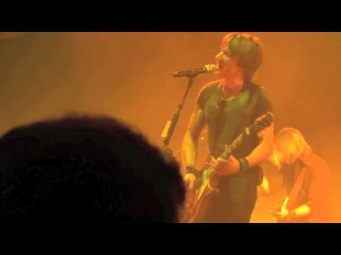 Keith Urban - Light The Fuse Tour: Sydney, Australia - June 2014