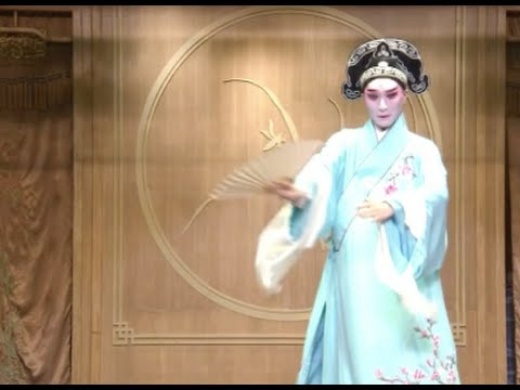 Kunqu Opera Staged in Suzhou's Kunqu Museum