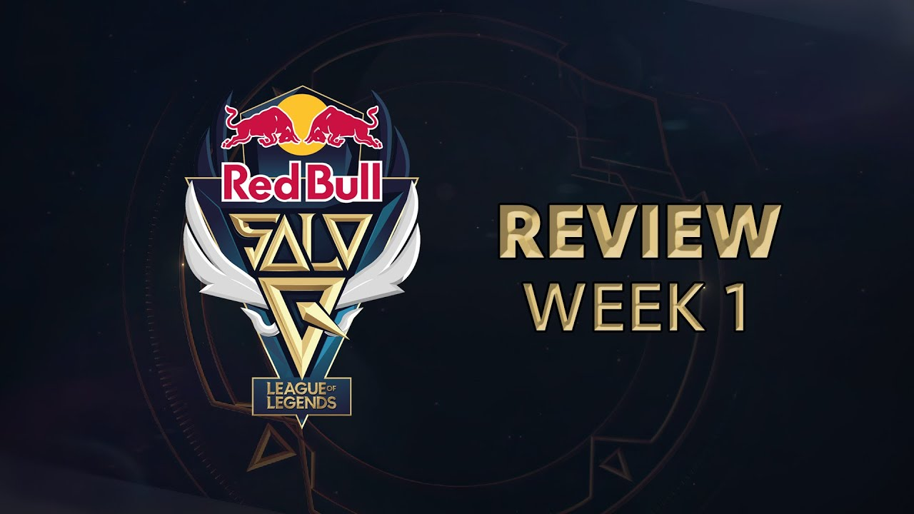 Red Bull Solo Q Review EP 1