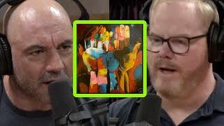 Joe Rogan | Entertainment Has to be Diverse Now w/Jim Gaffigan