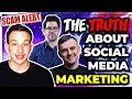 BUSINESS MODEL REVIEW: THE TRUTH ABOUT SOCIAL MEDIA MARKETING