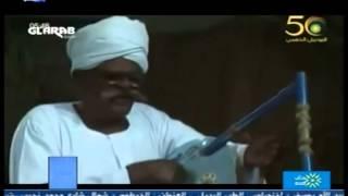 النعام آدم  - الزول الوسيم