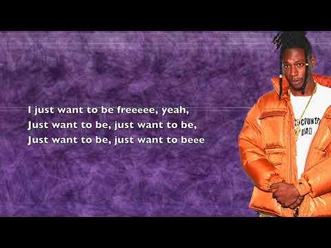 Joey Bada$$ - When Thugs Cry - Lyrics