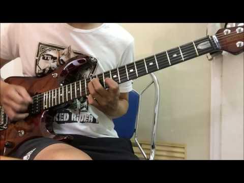 Ernie ball Musicman JP6 KOA BFR JAM by 左誠