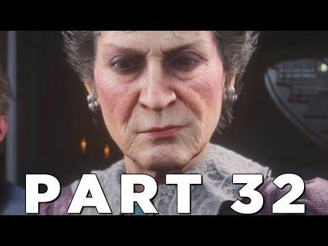RED DEAD REDEMPTION 2 Walkthrough Gameplay Part 32 - CATHERINE (RDR2)
