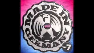 CD 2 - 03 - Mashup-Germany - Wonderful Life in D