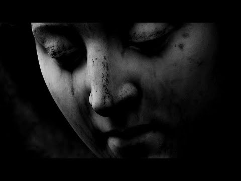 Arctica & Haffa Umack - Black Tears (Ambient, Dark Ambeint, Drone)