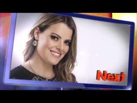 Ana Paula Valadão Bessa - entrevista DayStar