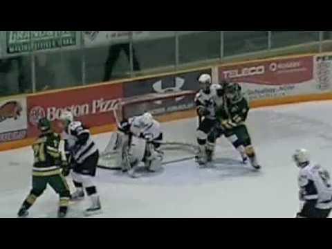 St Mary's Huskies Hockey 2010 CIS Champs - YouTube