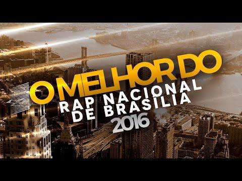O Melhor do Rap Nacional de Brasília (2016)