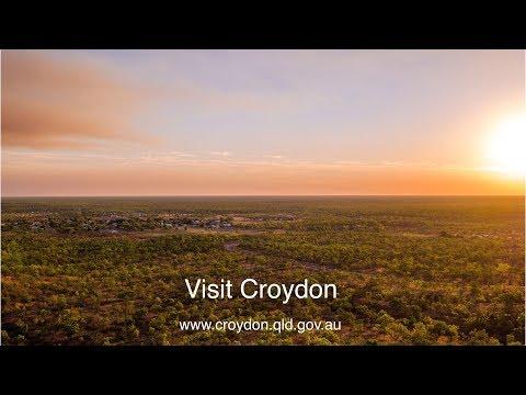 Croydon, Queensland, Australia (Short)