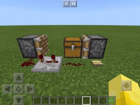 Learn to dube your items! Minecraft pe,dose work in survival