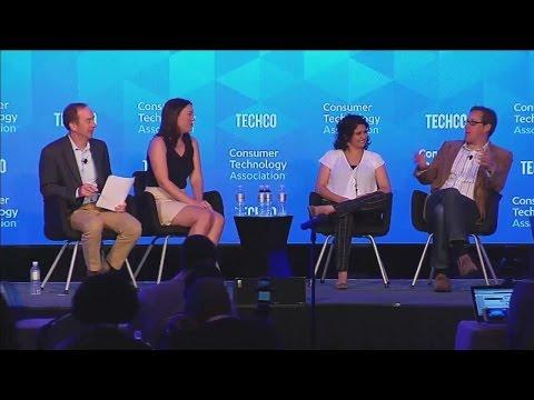 2016 Innovate! – Virtual Reality Panel