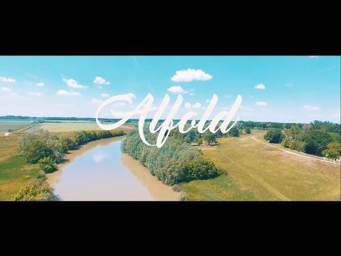 Alföld - Drone film