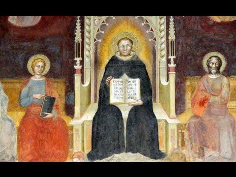 St. Thomas Aquinas HD
