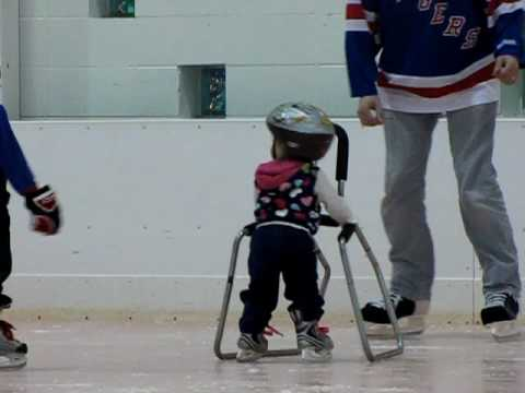 Learn To Skate - Beginner | Utah Olympic Legacy Foundation
