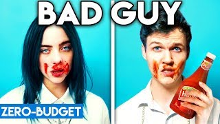 Baixar BILLIE EILISH WITH ZERO BUDGET! (Bad Guy PARODY)
