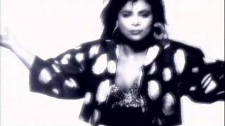 Paula Abdul - Straight Up (Widescreen) (HQ) thumbnail