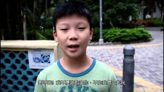 CIIF全港中學社會資本微電影創作比賽: 高中組 冠軍 -