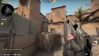 Counter Strike  Global Offensive #ПРОБУЕМ РАЗНОЕ ОРУЖИЕ