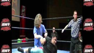 this is awf wrestling ep 6seg 2 youtube