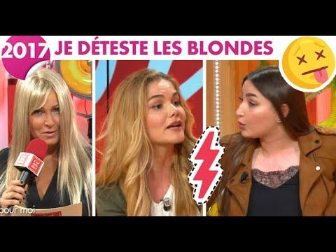 INEDIT - C'est mon choix (Replay) - Les blondes, très peu pour moi