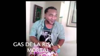 INSOLITO LAS REACCION DE INGERIR EN GAS DE LA RISA MORTAL