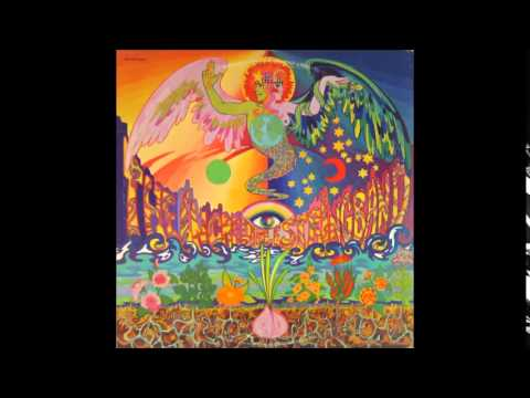 The Incredible String Band - Way Back In The 1960s